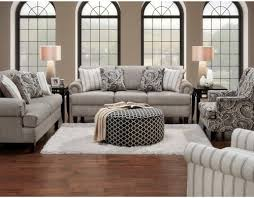 Living Room Furniture Groups Fusion Furniture 2790 Stationary Living Room Lindy S