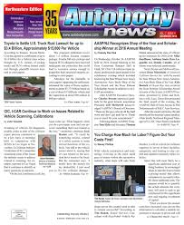 december 2016 northeastern edition by autobody news issuu