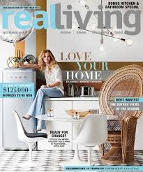 the dl edit interior design magazines real living magazine