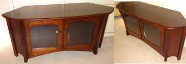 cherry wood tv stands cabinets corner tv cabinet cherry wood corner cabinets