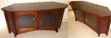 cherry wood corner cabinet corner tv cabinet cherry wood corner cabinets