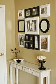 decorations fresh foyer decorating with small white entryway