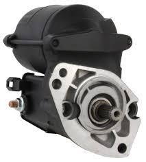 amazon com new starter motor fits 1990 harley davidson flhtcu