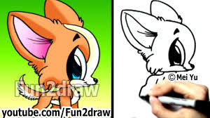 how to draw a dog chihuahua puppy fun things to draw cute