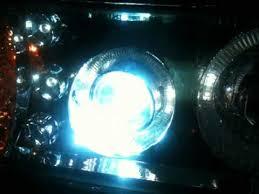 ebay mustang headlights 5 0l fox mustang ebay 1pc halo projector headlight hid fx r