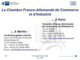 chambre de commerce franco allemande chambre de commerce franco allemande décoràlamaison 27142 johnprice co
