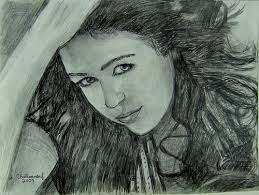 post the best hand made sketches of miley cyrus indian miley