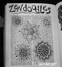 how to make a zendoodle 133 best zentangles images on mandalas zentangle