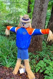 halloween scarecrows and pumpkin heads phillip u0027s natural world