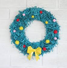 25 christmas wreath ideas that are swoon worthy crafts on fire