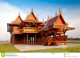 thai house designs pictures thai houses style house design plans