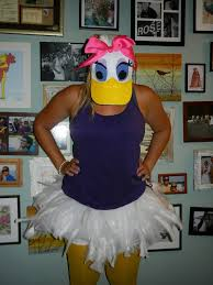 Daisy Duck Halloween Costume Toddler 25 Daisy Duck Ideas Daisy Duck Costumes