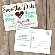 Rustic Save The Date Best Rustic Save The Date Products On Wanelo
