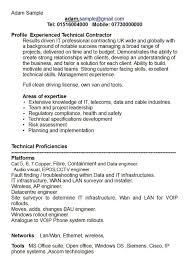 resume sle templates 2017 2018 list of key skills for cv resume template 2018