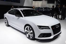 audi r 7 2014 audi rs 7 photos and wallpapers trueautosite