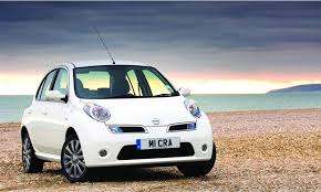 nissan micra 2008 nissan micra 160 sr review top speed