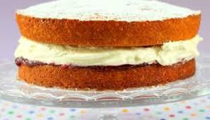 irish sponge cake irish american mom
