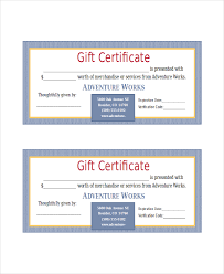 microsoft word certificate template 5 free word documents