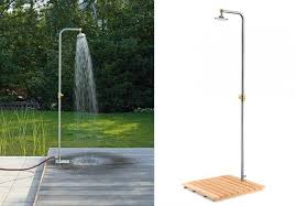 Outdoors Shower - outdoor shower fixtures stupefy hardscaping 101 showers bathroom
