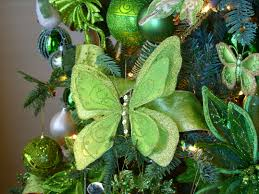 christmas tree butterflies al i am making a bunch of these for