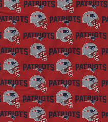 new england patriots nfl cotton fabric joann