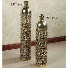 Large Glass Floor Vase Stunning Large Glass Floor Vases Uk On Furniture Design Ideas