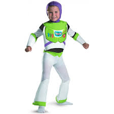 amazon com deluxe buzz lightyear child costume x small toys