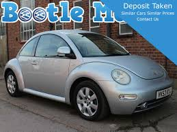 volkswagen winter 2003 volkswagen beetle 2 0 se in silver with full winter pack and