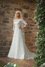 Vintage Lace Wedding Dresses With Sleevescherry Marry Cherry Marry 105 Best Gowns Images On Pinterest Wedding Dressses Marriage