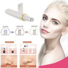 light treatment for skin 3 colors led soft laser acne pen wrinkle removal light treatment