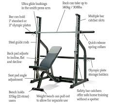 Argos Weights Bench Buy Marcy Sm600 Smith Machine U0026 Weight Bench At Argos Co Uk Your