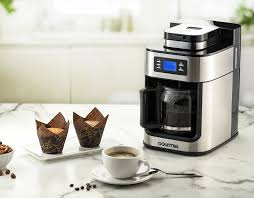 best coffee maker with grinder guide and reviews for 2017 best