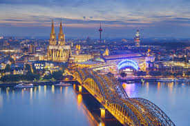 the cologne city photos and hotels kudoybook
