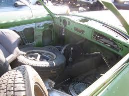 karmann ghia green junkyard find 1972 volkswagen karmann ghia the truth about cars