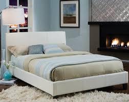 Queen Size Platform Bed - platform bed queen size with queen pillowtop mattress only 399