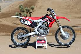 motocross news 2014 first impression 2015 honda crf250r transworld motocross