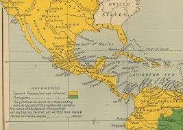Map Of Mexico Coast by Mosquito Coast Colony