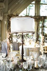 Lamp Centerpieces For Weddings by East Coast Countryside Wedding With Vintage Details Inside Weddings