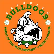 bulldogs travel baseball 78th precinct youth council
