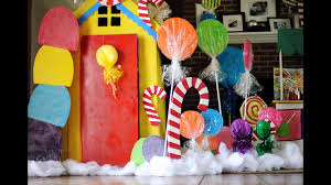 candyland decorations ideas