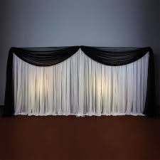 pipe and drape backdrop best 25 pipe and drape ideas on quince ideas