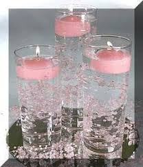 inexpensive wedding centerpieces thrifty hurricane tutorial centerpieces craft and wedding