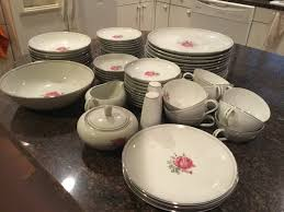 imperial china 6702 i set of imperial china for sale artifact collectors