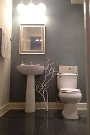 half bathroom paint ideas chevron pattern in a half bath the colors my better