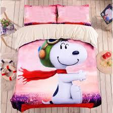 Snoopy Bed Set Snoopy Bedding 2 Jpg