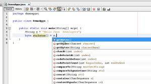 video format converter java java tutorials for beginners how to convert string to bytes array