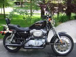 2000 harley davidson xl 1200 s sportster sport moto zombdrive com