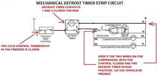 whirlpool refrigerator defrost timer issue doityourself com