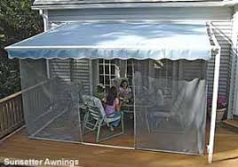 Back Porch Awning Porch Enclosures Ten Great Ideas To Consider