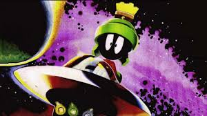 looney tunes marvin martian wallpaper looney tunes halloween